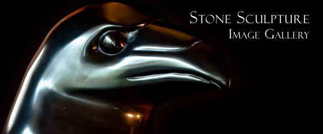 Stone Sculpture Image Gallery